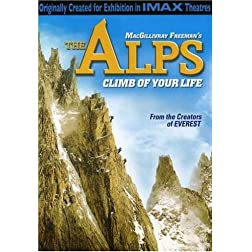 The Alps (IMAX)