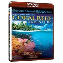 Coral Reef Adventure [HD DVD]