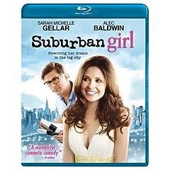 Suburban Girl [Blu-ray]