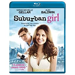 Suburban Girl [Blu-ray]