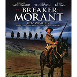 Breaker Morant [Blu-ray]