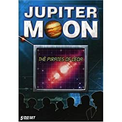 Jupiter Moon: Pirates of Leda