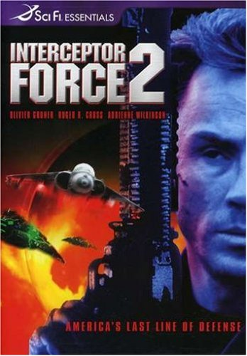 Intercepter Force 2
