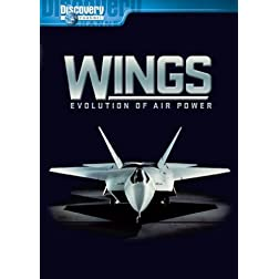 Wings: Evolution of Air Power