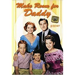 Make Room for Daddy: Season 6