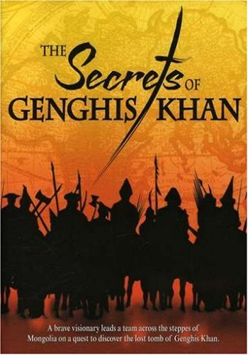 The Secrets of Genghis Khan