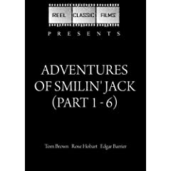 Adventures of Smilin' Jack (Part 1 - 6) (1943)