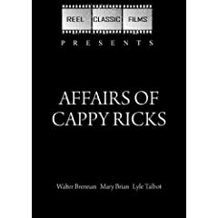 Affairs of Cappy Ricks (1937)