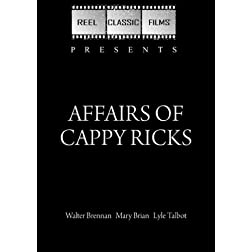 Affairs of Cappy Ricks (1937)