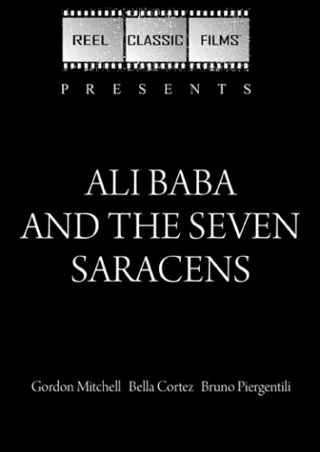 Ali Baba and the Seven Saracens (1964)