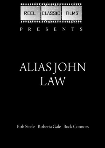 Alias John Law (1935)