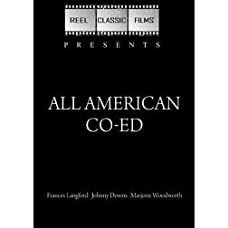 All American Co-Ed (1941)