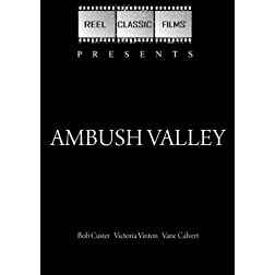 Ambush Valley (1936)