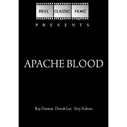 Apache Blood (1975)