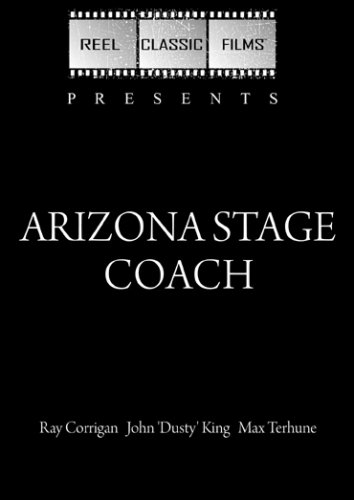 Arizona Stage Coach (1942)