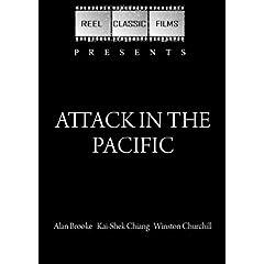 Attack in the Pacific (1944)