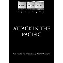 Attack in the Pacific (1944)