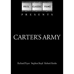 Carter's Army / Black Brigade (1970)
