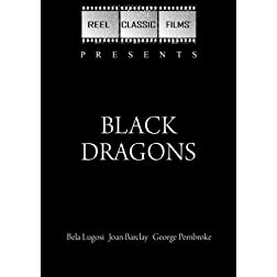 Black Dragons (1942)