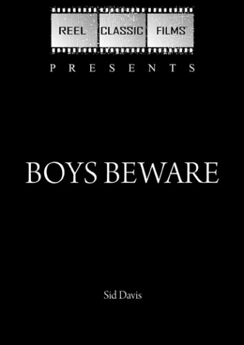 Boys Beware (1961)