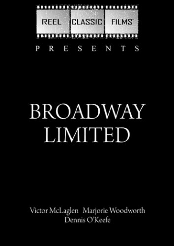 Broadway Limited (1941)