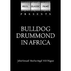 Bulldog Drummond in Africa (1938)