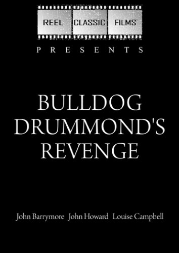 Bulldog Drummond's Revenge (1937)