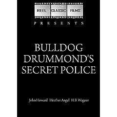 Bulldog Drummond's Secret Police (1939)