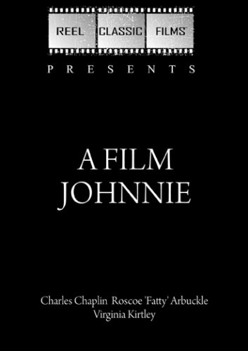 A Film Johnnie (1914)