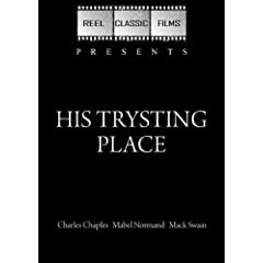 His Trysting Place (1914)