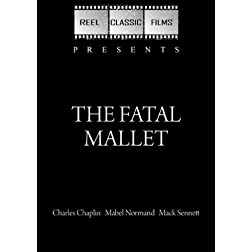 The Fatal Mallet (1914)