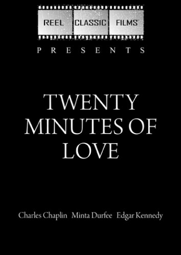 Twenty Minutes of Love (1914)