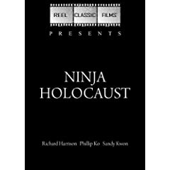 Ninja Holocaust / 108 Golden Killers (1985)
