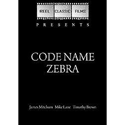 Code Name Zebra (1984)
