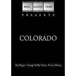 Colorado (1940)