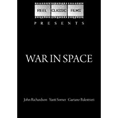 War in Space (1977)
