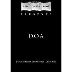 D.O.A (1950)