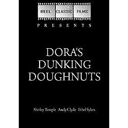 Dora's Dunking Doughnuts (1933)