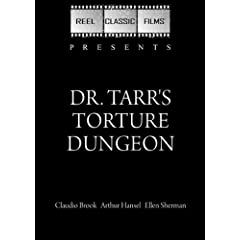 Dr. Tarr's Torture Dungeon (1973)
