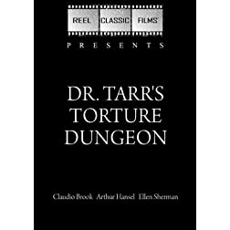 Dr. Tarr's Torture Dungeon (1973)