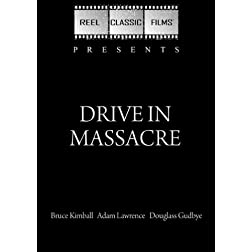 Drive in Massacre (1976)
