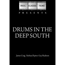 Drums in the Deep South (1951)