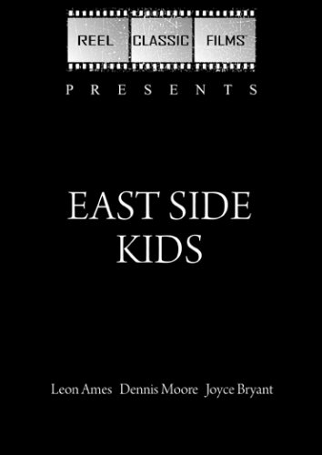 East Side Kids (1940)