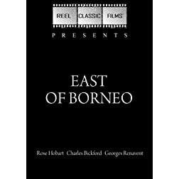 East of Borneo (1931)