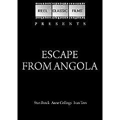 Escape from Angola (1976)