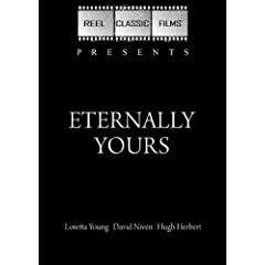 Eternally Yours (1939)