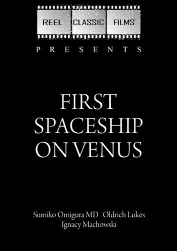 First Spaceship on Venus (1960)