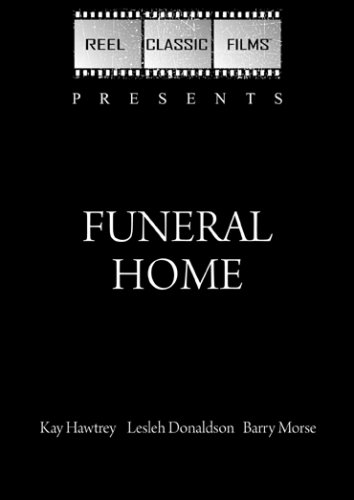 Funeral Home (1980)