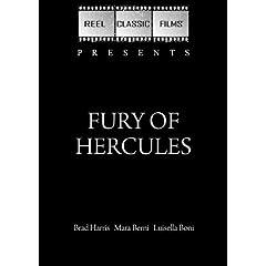 Fury of Hercules (1962)