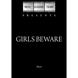 Girls Beware (1961)